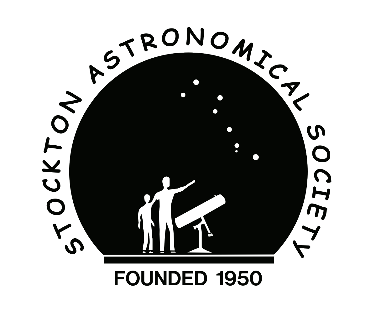 Stockton Astronomical Society